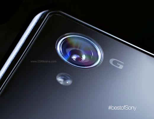 Предположительно, в камере Sony Xperia Z1 будет использоваться датчик формата 1/2,3 дюйма