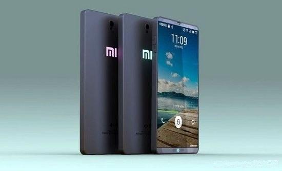 Смартфон Xiaomi mi 3 анонсирован официально