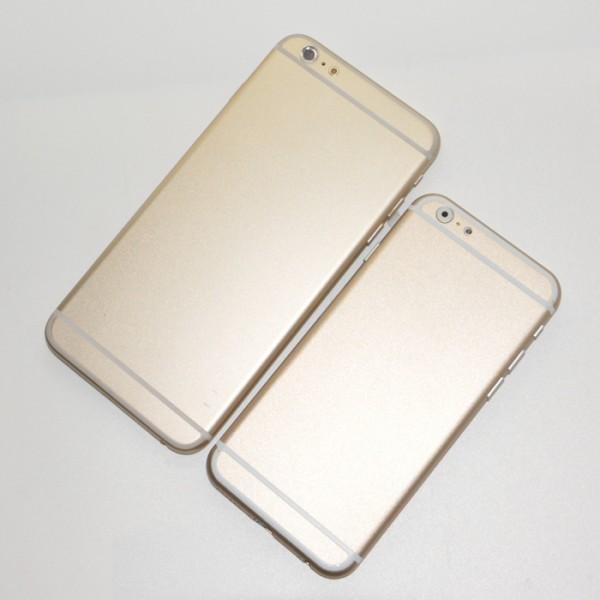 Характерным отличием Apple iPhone 6 от моделей iPhone 5s и iPhone 5c является кнопка питания