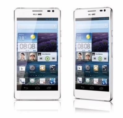Huawei Ascend P2 Mini и Huawei Ascend P2 Mini
