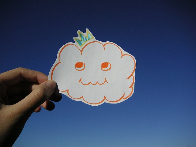 Снова об облаках. Несколько инструментов для администраторов виртуальных инфраструктур от VMware