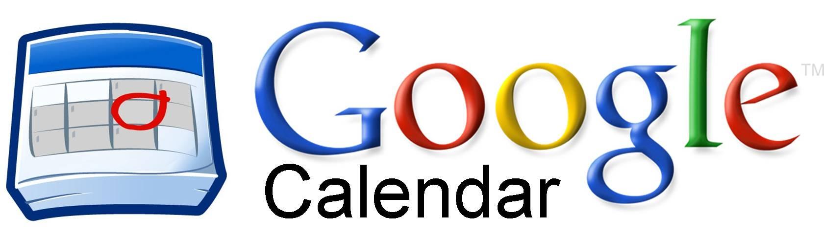 Собираем свой аналог Google Calendar не в 30 строк