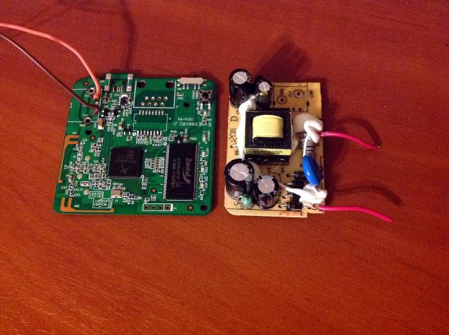 Собираем wi fi устройство управления электроприборами с веб сервером и JS фронтэндом