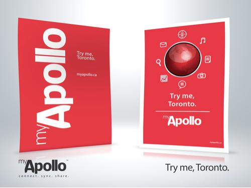 Социальная сеть myApollo: все яйца в одну корзину