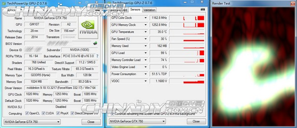 Согласно новым данным, видеокарты Nvidia GTX 750 и GTX 750 Ti располагают 512 и 640 ядрами CUDA соответственно