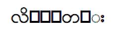 Сокращённый шрифт «Autonym» для самоназваний языков в Википедии