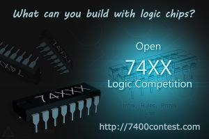Соревнование для радиолюбителей — 7400 contest 2012