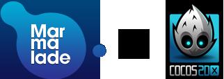 Создание Cocos2D x проекта в Marmalade SDK