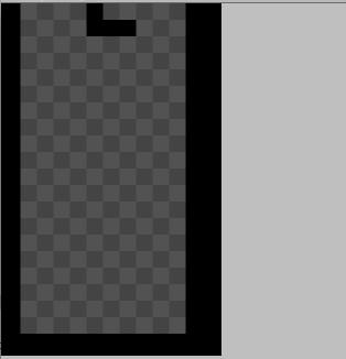 Создание игры Тетрис средствами CoreGraphics