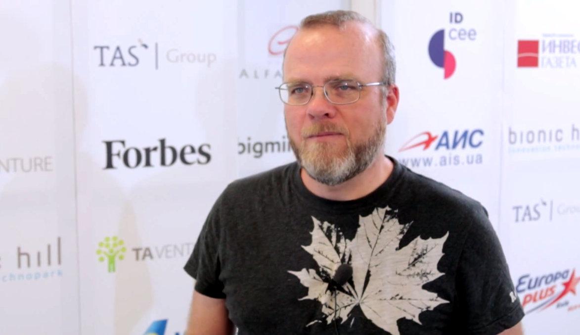 Создатель PHP Расмус Лердорф — об анархии и демократии в разработке языка, PHP 5.6 и жалующихся программистах