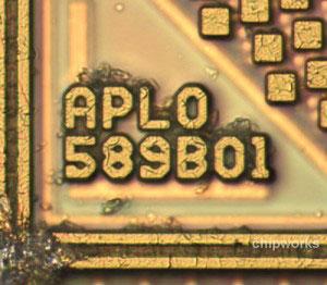 Специалисты Chipworks заглянули внутрь процессора Apple A6
