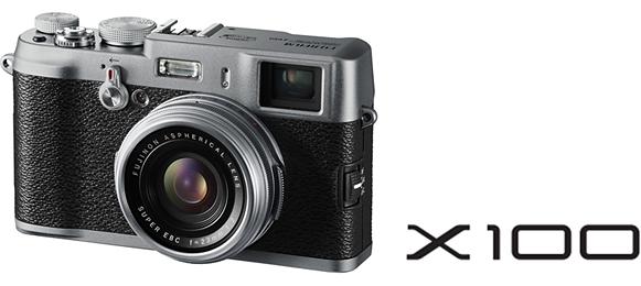 Новая прошивка улучшит характеристики камеры Fujifilm X100