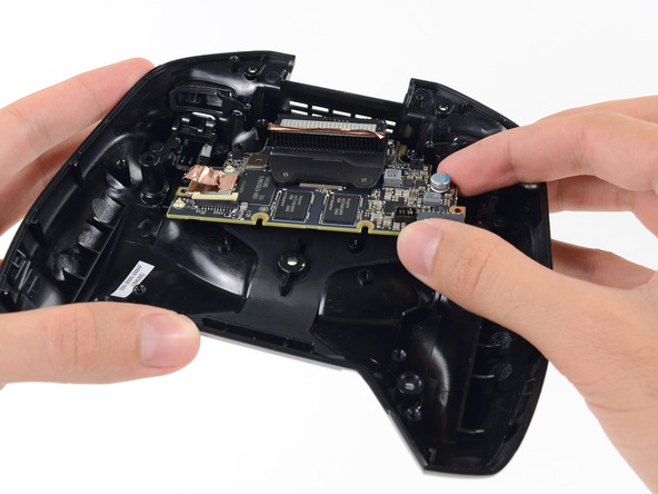 iFixit Nvidia Shield