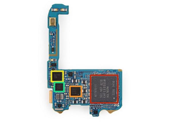 Samsung Gear 2 iFixit