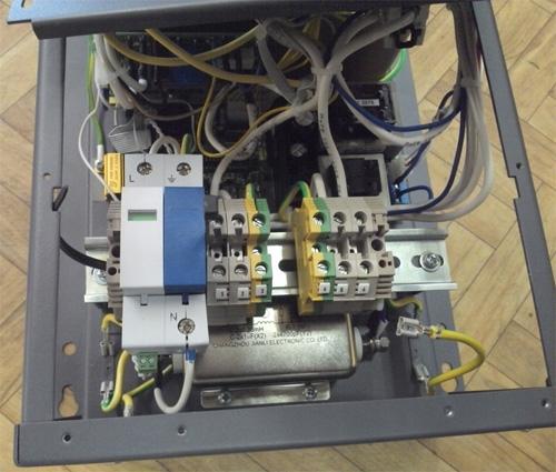 Сравнение электронных стабилизаторов напряжения зарубежного (китайского) и Российского производства