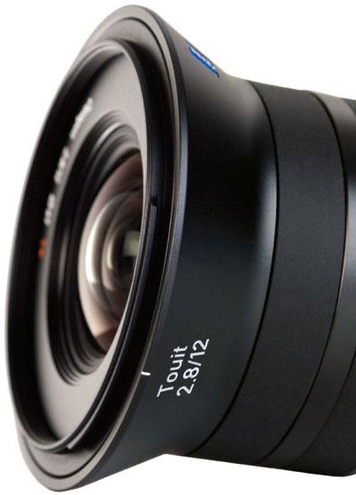 Carl Zeiss планирует выпуск объективов для беззеркальных камер Sony NEX и Fujifilm X
