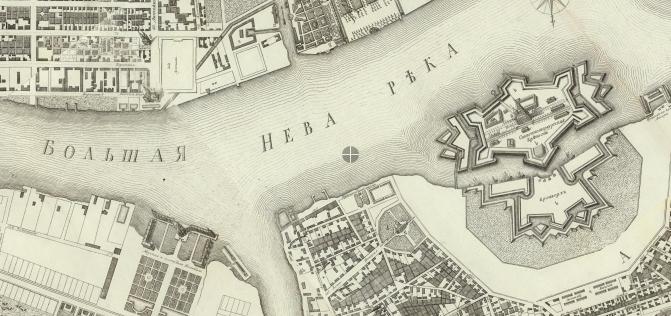 Старые карты и GoogleMaps