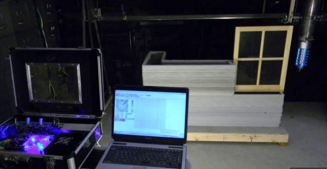 Строительный 3D принтер для «печати» качественных домов