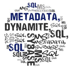 Структура метаданных в СУБД от Microsoft и Sybase