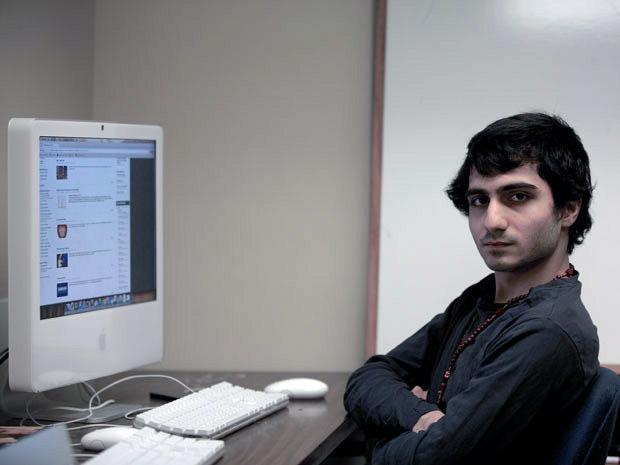 Студента отчислили за использование сканера веб уязвимостей