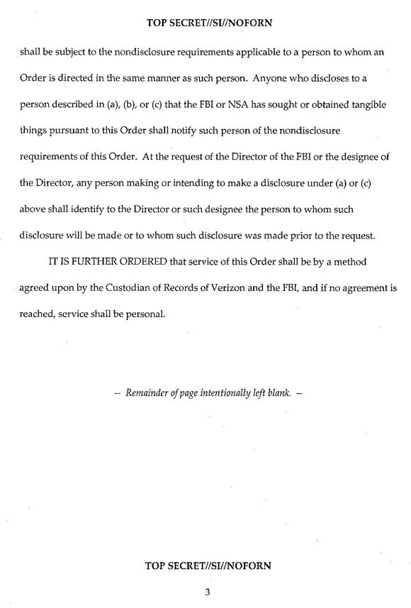 Судебный иск на $3 млрд против АНБ, Обамы, Verizon и Минюста США