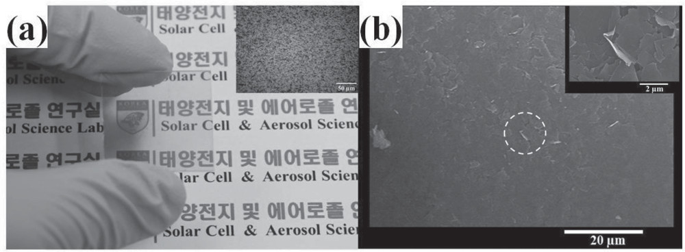 Сверхзвуковое напыление позволяет получить высококачественное графеновове покрытие без постобработки