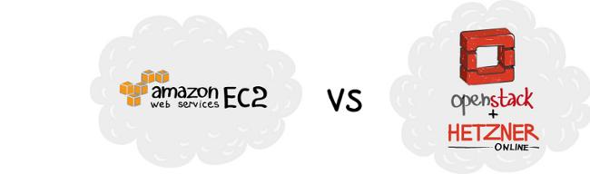 Свое облако, в 10 15 раз дешевле Amazon EC2