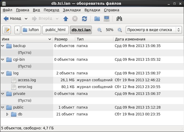 Связка ExtJS+Django+Apache+SVN deploy (и простой CRUD контроллер на Django)