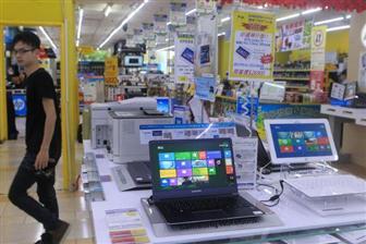 Тайваньские производители компонентов не верят в оживление рынка ноутбуков во втором полугодии
