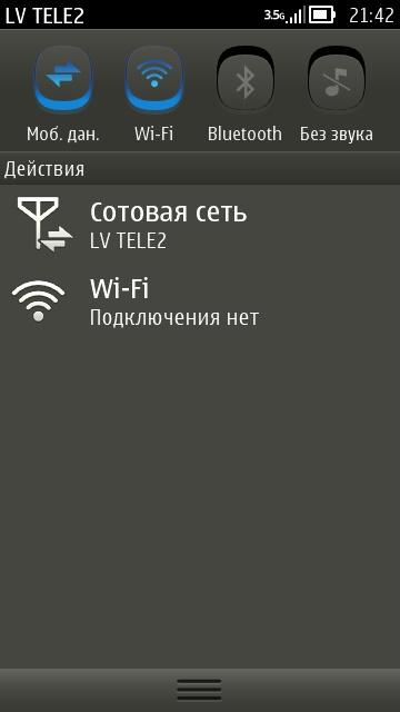 Так ли мертв Symbian или «Повесть о камерфонах»