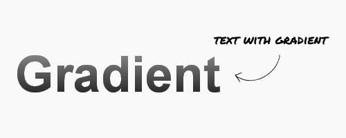 Текст в SVG