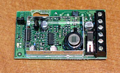 Теория и практика пассивных пироэлектрических датчиков или как сделать индикатор направления движения