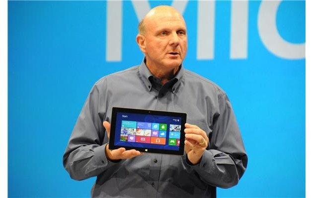 Тим Кук назвал Microsoft Surface «слабым и противоречивым»