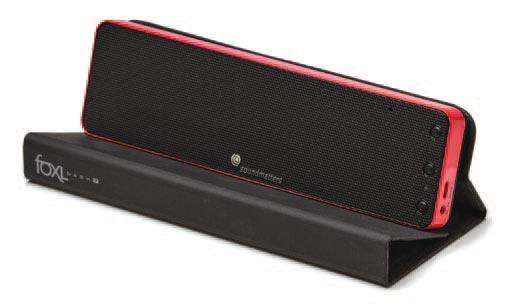 Толщина карманной акустической системы Soundmatters DASH7 равна 18 мм