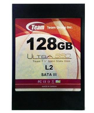 Толщина твердотельных накопителей Team Group Ultra L2 равна 7 мм