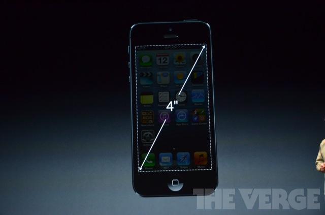 Трансляция пресс конференции Apple: iPhone 5, новые iPod и iTunes