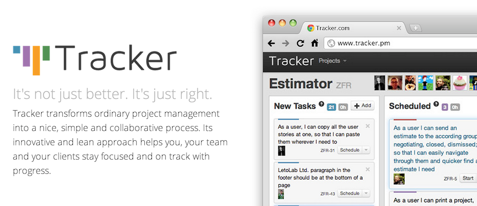 Tracker.pm