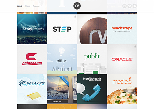 Тренды веб дизайна в 2013 году