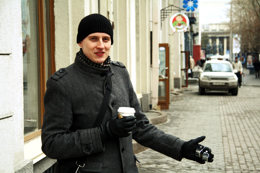 Фото Дмитрия Кречетова