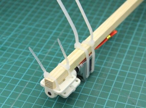 Трикоптер (Квадрокоптер своими руками: Часть II.2)
