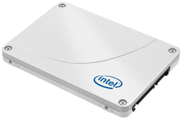 Твердотельные накопители Intel SSD 335 на 20-нанометровой флэш-памяти представлены официально