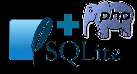 Тюнинг SQLite для PHP