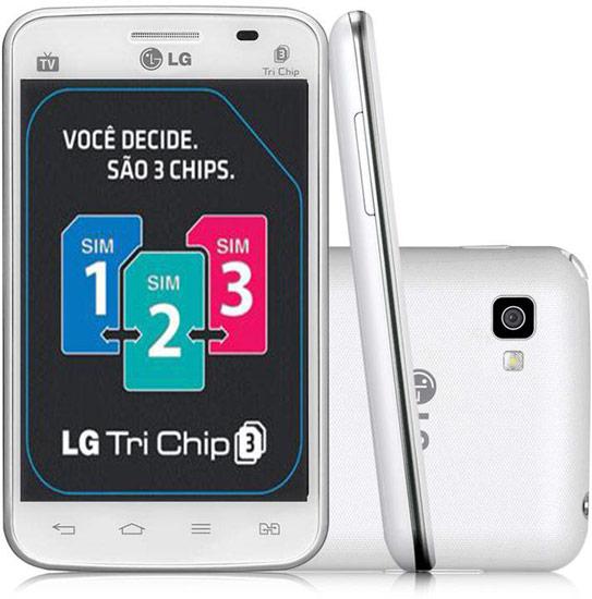 LG готовы смартфоны на чипсетах MediaTek