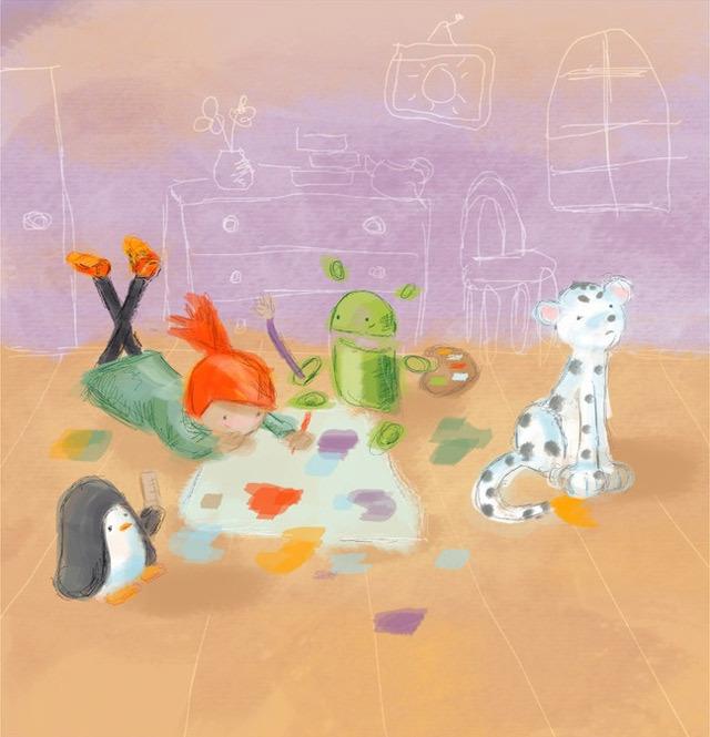 Учебник программирования «Hello Ruby» для детей собрал $288 000 на Kickstarter