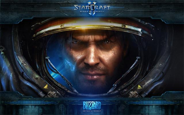 Учёные доказали превосходство расы терранов в StarCraft 2