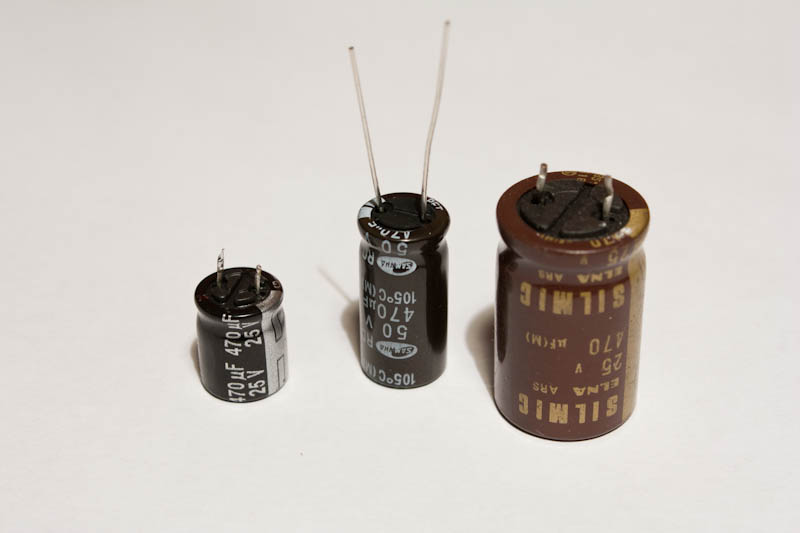 Усилитель для наушников на основе композитной схемы LME49710 + LT1210CT7