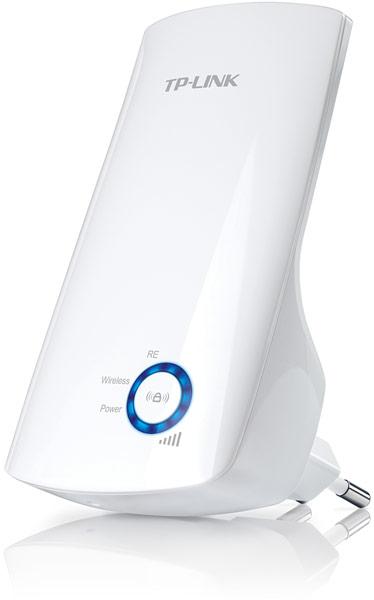 TP-Link дополняет линейку доступных решений для расширения зоны Wi-Fi для дома и офиса