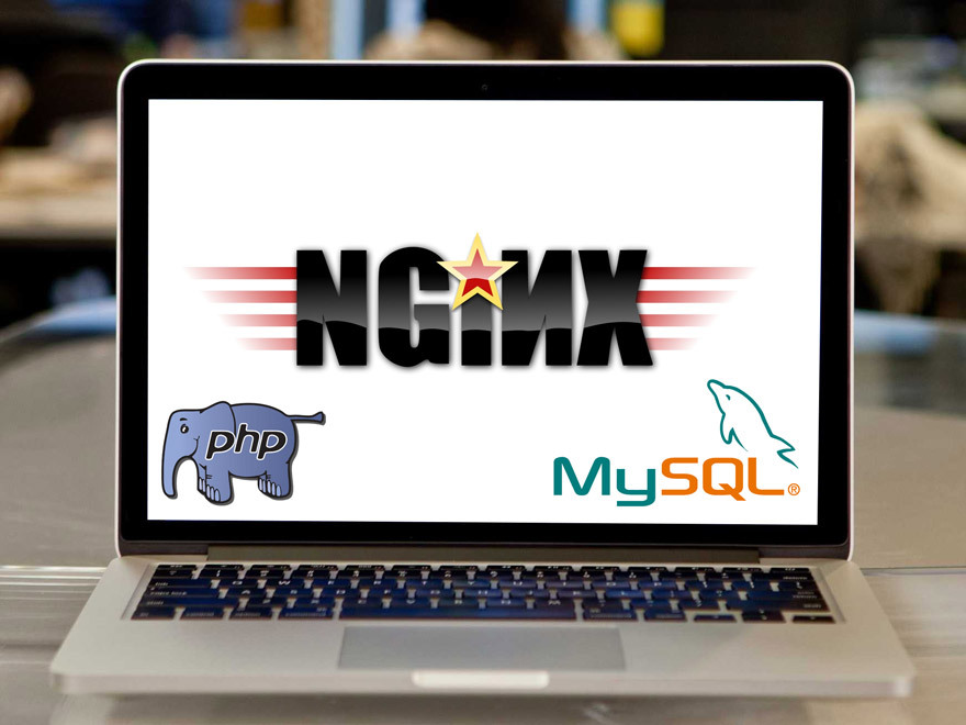 Установка php5.5+php fpm+mysql+nginx на Mac OS X Mavericks