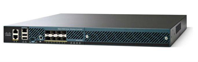 Устройство беспроводного контроллера Cisco и получение рутового доступа к нему