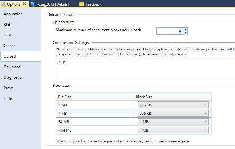Утилиты для Windows Azure на каждый день!